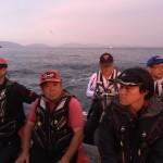 渡船状況(2)