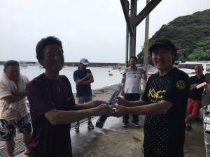 優勝浅田さん (2)