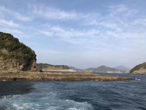 決勝戦は高島の松ヶ瀬(ナガセ)で行った