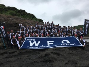 WFGグレ大会リーグ戦集合写真