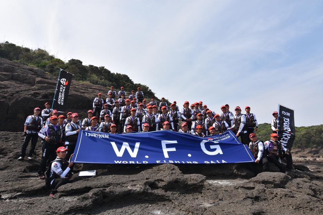 WFGグレ大会_集合写真