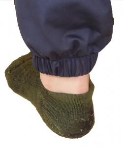 Tsurikenジャージパンツ裾2